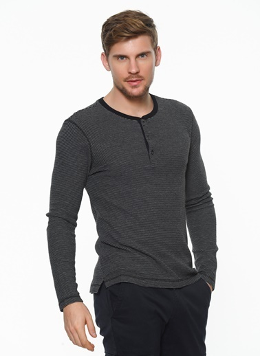 Banana Republic Sweatshirt Siyah